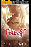 Emerge (Evolve Series #1)