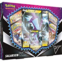 Pokemonset Salarsen-V, POEBFEV20