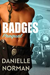 Badges Prequel: Badges (Iron Orchids Book 7) Kindle Edition
