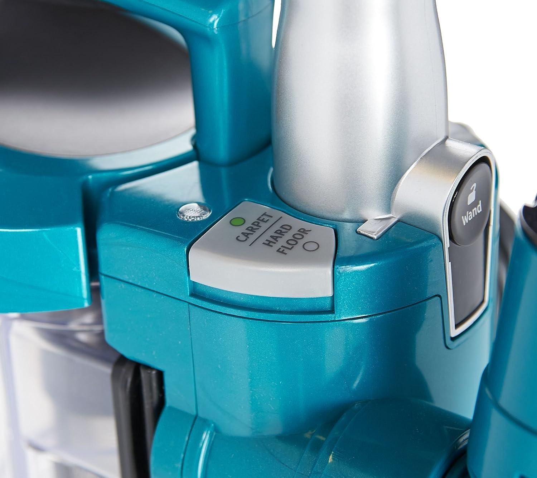 Amazon.com: Shark DuoClean Slim Upright Vacuum w/6 Cleaning Tool ...