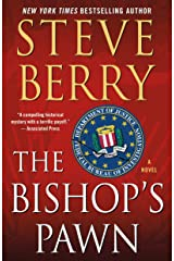 The Bishop's Pawn: A Novel (Cotton Malone Book 13) Kindle Edition