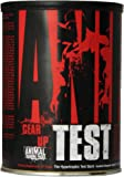 Universal Nutrition Animal Test Testosterone Booster Supplement for Lean Muscle and Strength Gains