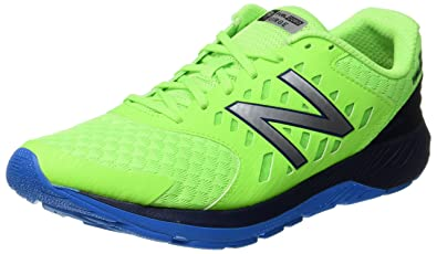 Homme V1 Bleu Running Entrainement Strobe Chaussures De New Balance vfbgyY67