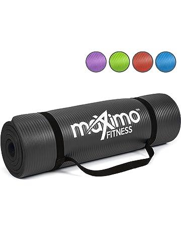 Esterillas de fitness | Amazon.es