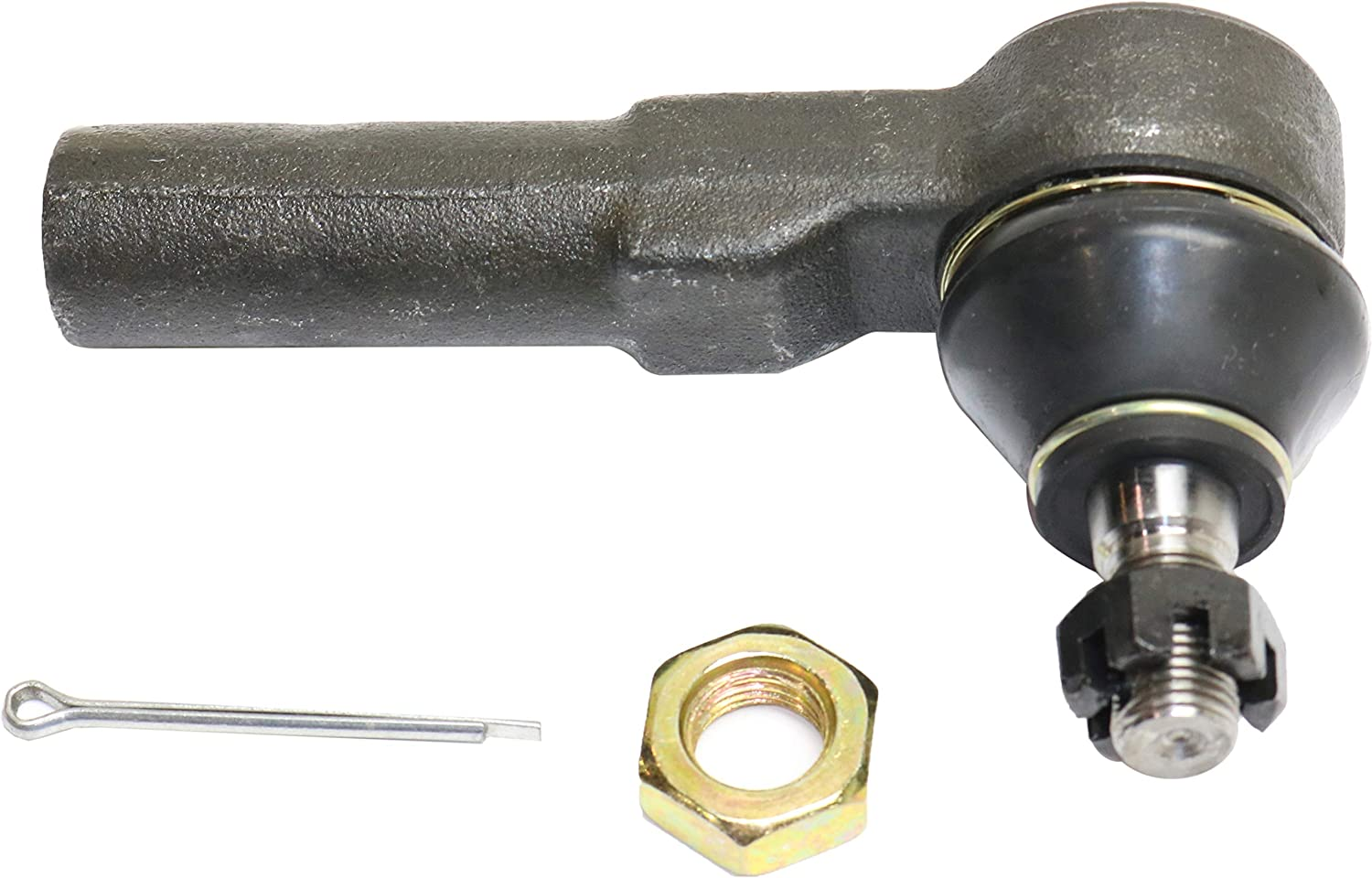Tie Rod End Outer Driver /& Passenger Pair Set for Mercury Sable Ford Taurus