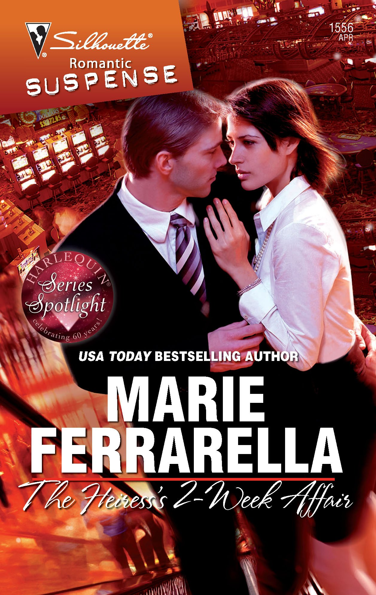Read Online The Heiress's 2-Week Affair (Love In 60 Seconds) pdf epub
