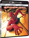 Spider-Man 1 (4K UHD + BD) [Blu-ray]