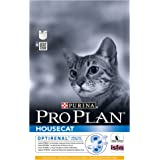 Purina Pro Plan Cat Food Housecat With Optirenal Rich In Chicken, 3Kg