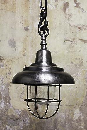 Lampe Suspension Suspendue Industriel De Plafond tsQhdCxr