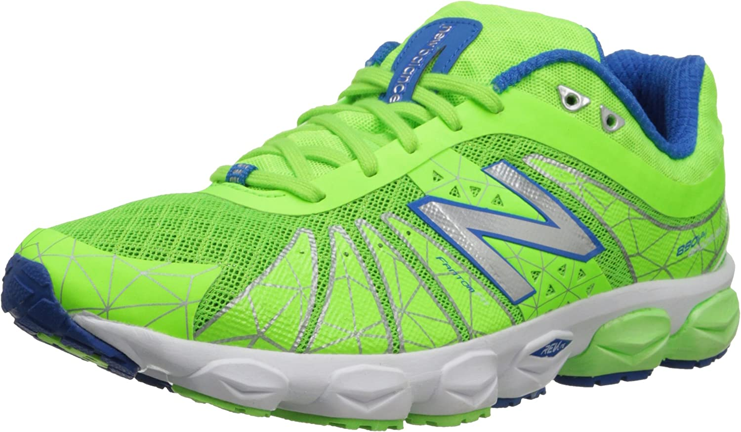 New Balance M890 V4 - Zapatos para hombre, Grün (GB4 GREEN/BLACK), 41.5: Amazon.es: Zapatos y complementos
