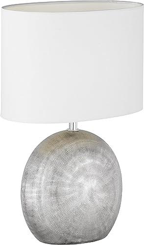 Lampada Da Tavolo Honsel Leuchten 42 X 27 X 27 Cm Lampade Happytech Illuminazione