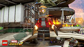 Lego Marvel Super Heroes 2 [PS4]/[XO]