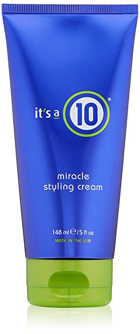 Miracle Defrizzing Gel by It's A 10 #16
