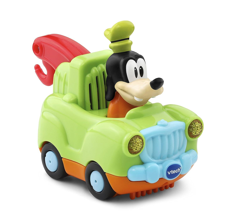 VTech Go Smart Wheels Goofy Tow Truck 80-511300 Go