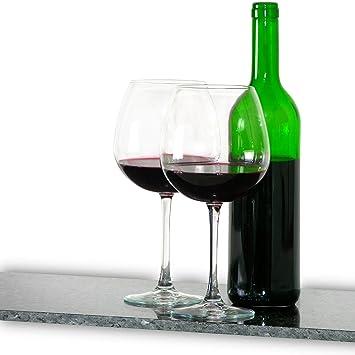 CKB Ltd Jumbo Wine Glass DECANTER XL 1.5 L Weinglas Weinkaraffe dekanter