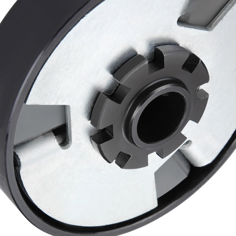 1041 Twilight Garage Go-Kart Mini-Bike Clutch Centrifugal 10T,3//4 bore #40//41//420 chain