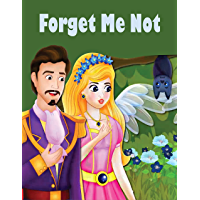 Story Of About Forget Me Not | S284 | A Bedtime Story Picture Book for Kids: English Fairy Tales (English Edition)