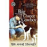 Big Chance Cowboy (Big Chance Dog Rescue, 1)