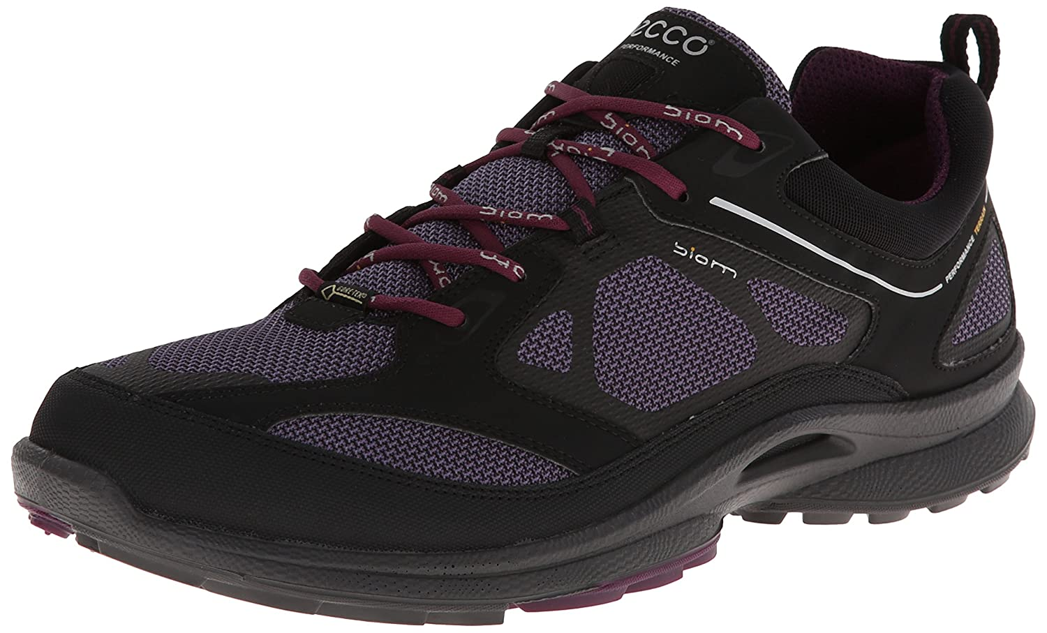 97ba70640db Amazon.com | ECCO Women's Biom Ultra Quest GTX Cross-Training Shoe |  Fashion Sneakers