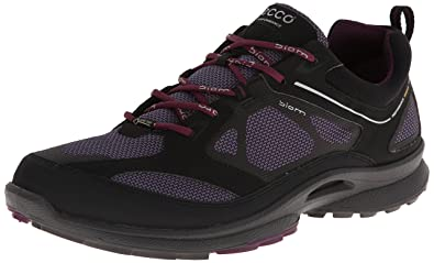 c46e6c17fe0 Amazon.com | ECCO Women's Biom Ultra Quest GTX Cross-Training Shoe ...