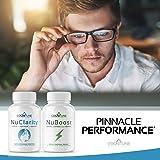 NuClarity - Premium Natural Nootropic Brain