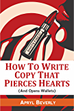 Shots Fired! How To Write Copy That Pierces Hearts (And Opens Wallets)