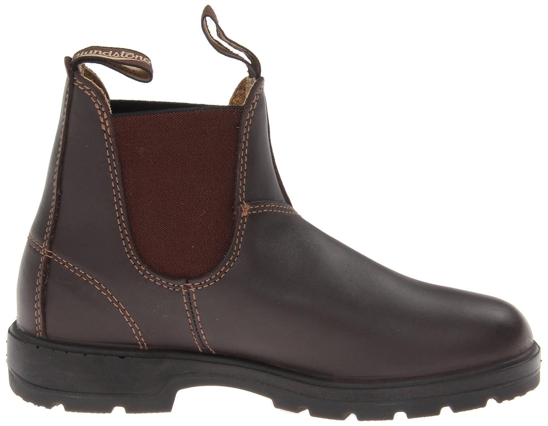 Blundstone Unisex Super 550 Series Boot US/16 B000Y04Z8E 13 UK/14 M US/16 Boot B(M) US|Walnut 55f1c3