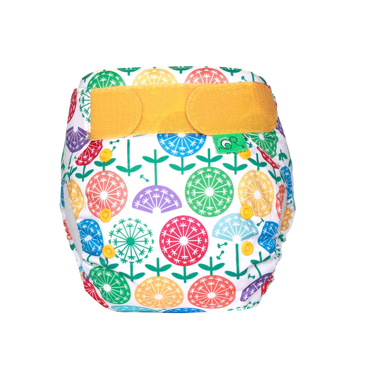 TotsBots All-in-one Reusable Nappy EasyFit Star Dandy