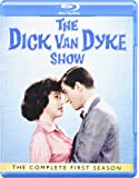 Dick Van Dyke Show: Season 1 [Blu-ray] [1962] [US Import]