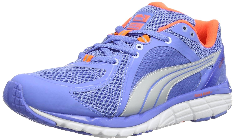 Puma Faas 600 S W - Zapatillas para Mujer, Color weiß (umrne/Wht/Peach), Talla 37.5: Amazon.es: Zapatos y complementos