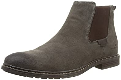 check out c9ee2 ca89d TOM TAILOR Herren Chelsea Boots