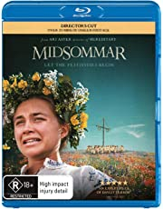 Midsommar Director's Cut (Blu-ray)