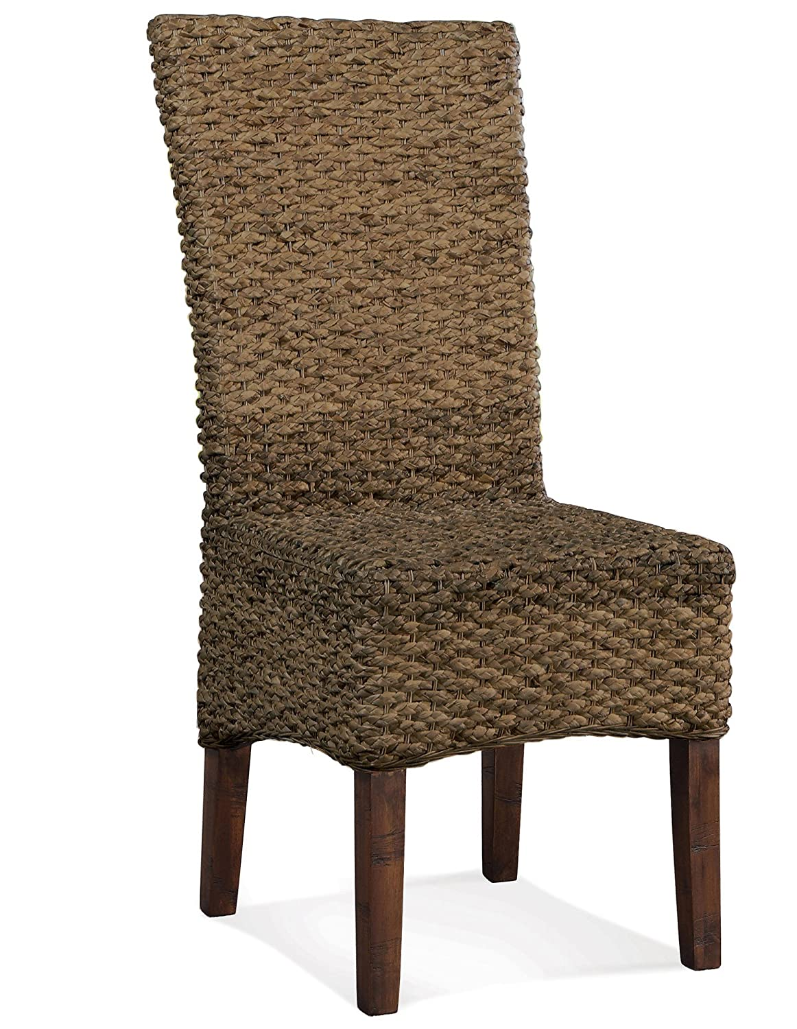 Brilliant Amazon Com Riverside Mix N Match Chairs Dining Chair In Pabps2019 Chair Design Images Pabps2019Com