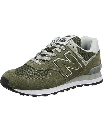 best sneakers 2bec9 2ee68 New Balance Men s 574v2-core  Trainers