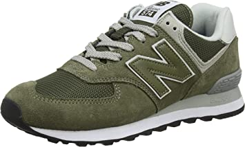 New Balance ML574-EGO-D Sneaker