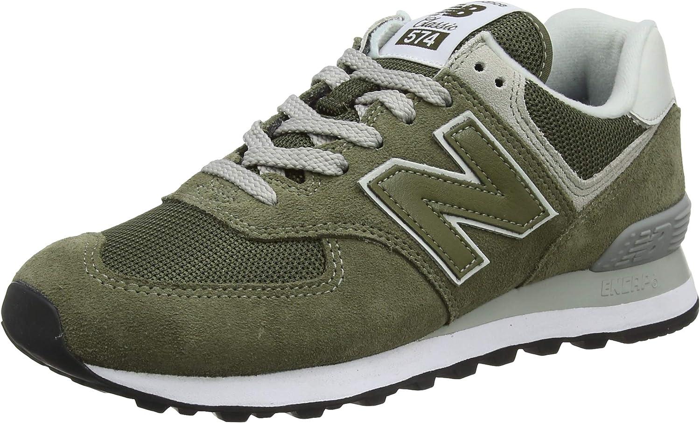 New Balance 574 Core, Zapatillas para Hombre