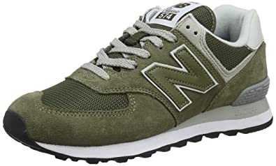 purchase cheap bba69 f9dd2 New Balance Men's Ml574ego: Amazon.ca: Shoes & Handbags