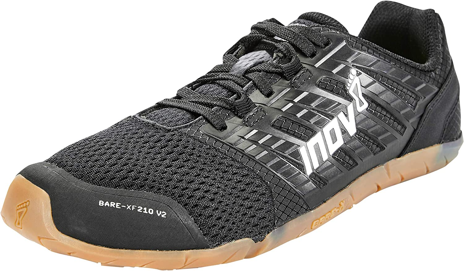 Amazon.com | Inov-8 Women's Bare-XF 210 V2 Sneaker | Fitness &  Cross-Training