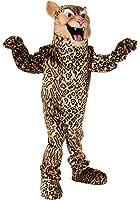 Jaguar Mascot Costume