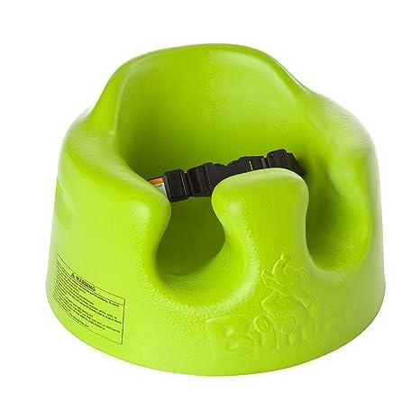 Bumbo - Asiento para el suelo, color verde