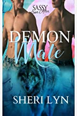 Demon Mate: Sassy Ever After (Mate Series Book 2) Kindle Edition