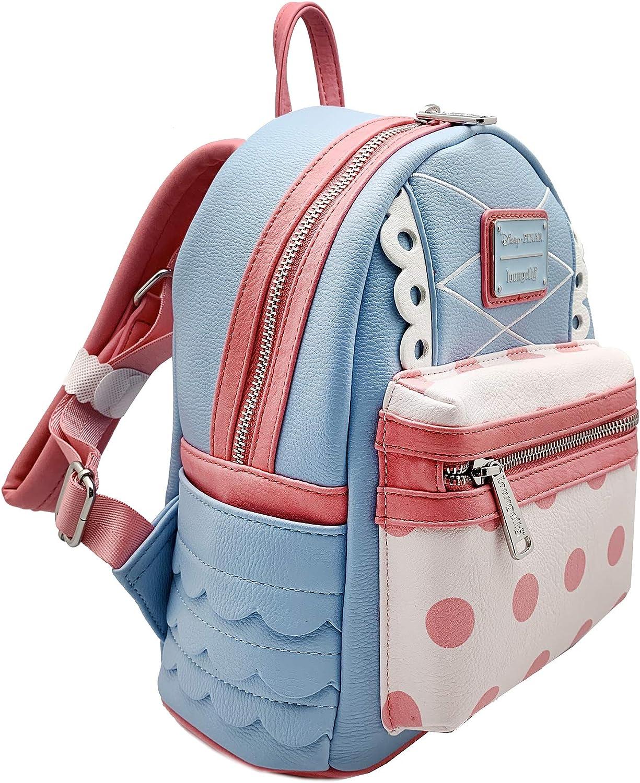 Loungefly x Disney Pixar Toy Story 4 Bo Peep Faux-Leather Mini Backpack