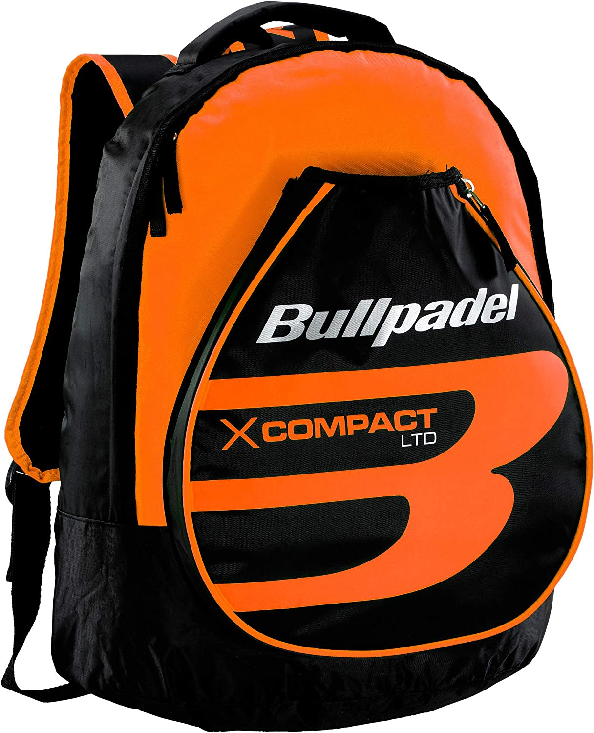 Mochila Bullpadel X-Series Orange: Amazon.es: Deportes y aire libre