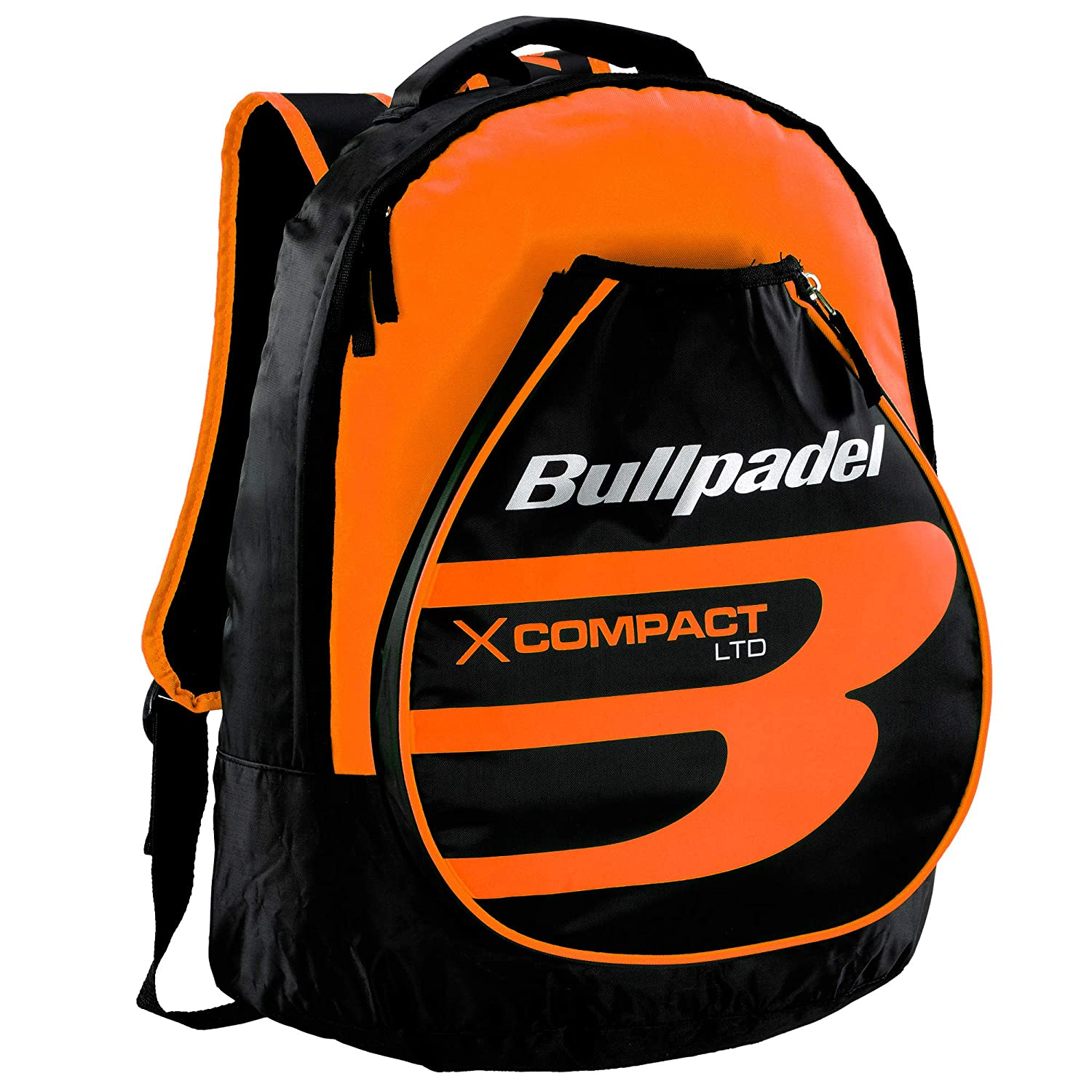Mochila Bullpadel X-Series Orange