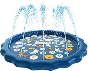 SplashEZ 3 in 1 Sprinkler for Kids