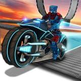 quad games for free - Robot Bike Stunts Extreme: Stunt Bike Game