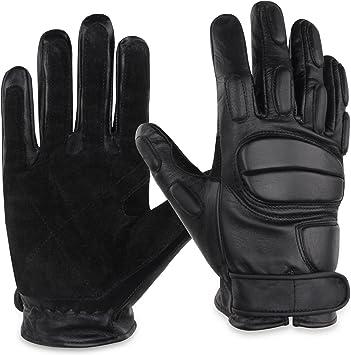 Bekleidung normani® Fingerhandschuhe ARMY GLOVES Specialist Damen