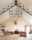 Jacques Grange: Interiors
