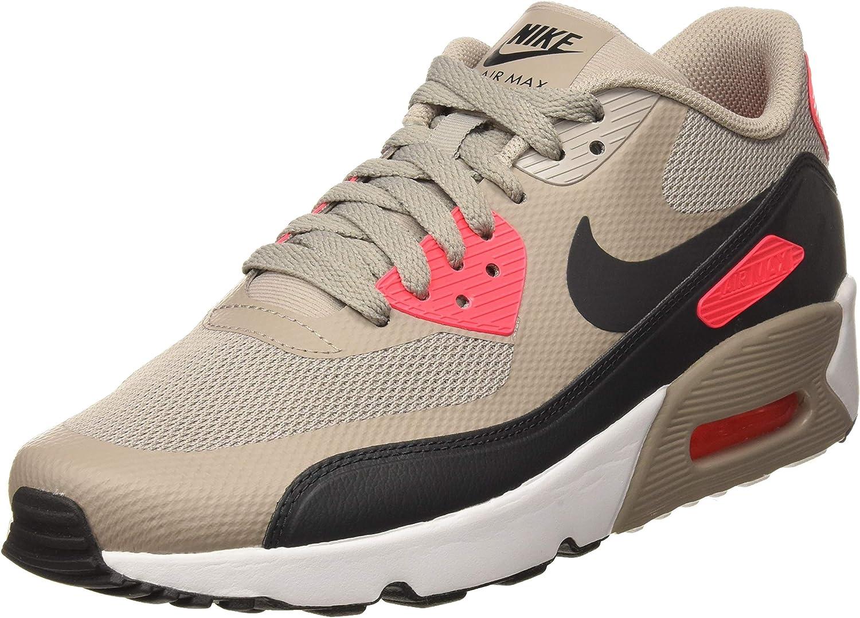 revolución Mensurable No puedo leer ni escribir  Nike Air Max 90 Ultra 2.0 Bg 869950006, Trainers - 38 EU: Amazon.co.uk:  Shoes & Bags