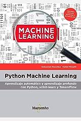 Python Machine Learning (Spanish Edition) Kindle Edition